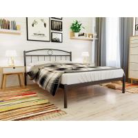 Кровать металлическая Люмия