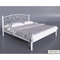 Кровать металлическая Моника