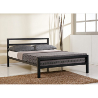 Кровать металлическая Наргиз