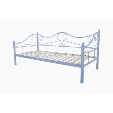 Кровать металлическая Валенсия