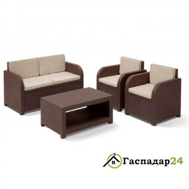 Комплект мебели Keter Modena Set