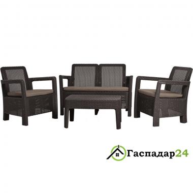 Комплект мебели Keter Tarifa Set