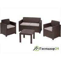 Комплект мебели Keter Alabama Set