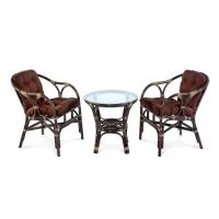Набор мебели для сада из ротанга Terrace Set
