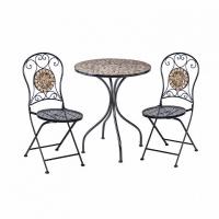 Садовая мебель для балкона или кафе MOSAIC K38664/2