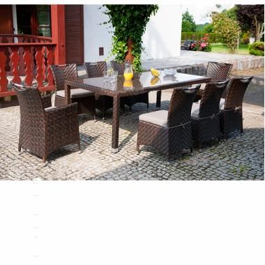 Комплект мебели для сада Мартин