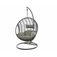 Подвесное кресло Greendeco арт. 9841863