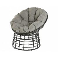 Кресло London с мягкой подушкой