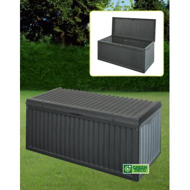 Ящик садовый для хранения хозинвентаря