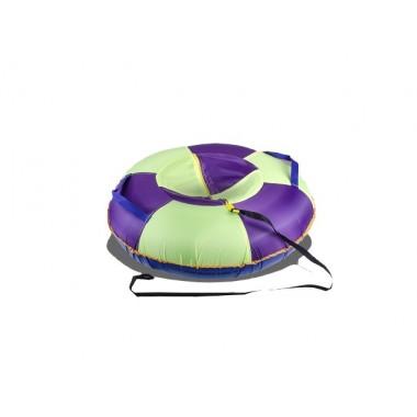 Санки-ватрушка Simple maxi диаметр 100 см (R-15/16, 100 кг) Fani Sani