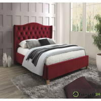 Кровать Signal Aspen Velvet New 2