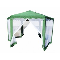 Садовый шатер 2x2х2 м Garden4you 8900