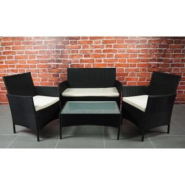 Набор дачной мебели из искусственного ротанга 2214